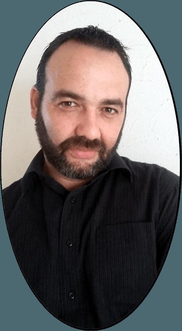Coach y Trader México, Federico Luque