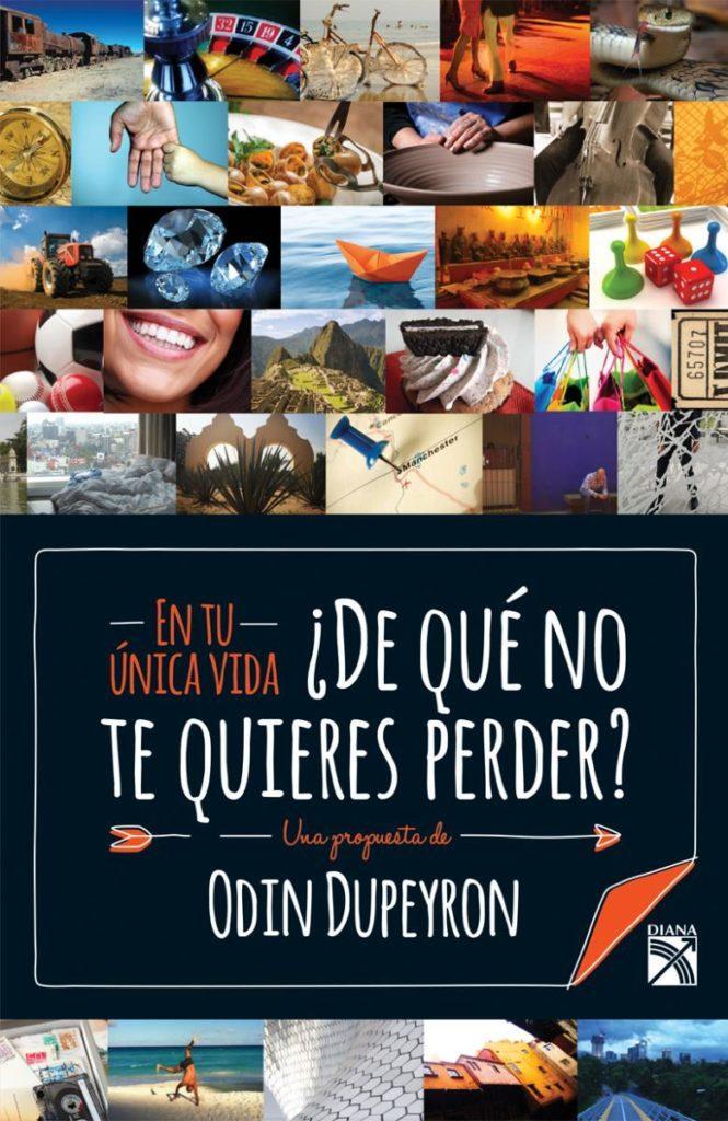 Click Para Comprar Ahora: De Qué No Te Quieres PERDER - Odin Dupeyrón