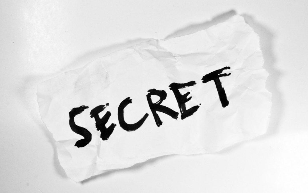 """¿""""El Secreto"""" te decepcionó? ¡5 pasos para que te funcione!"""